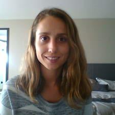 Profil korisnika Jimena