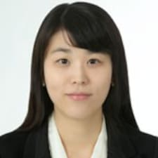 Yujin的用戶個人資料