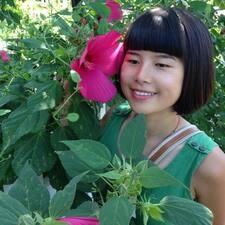 Michelle Tianhui User Profile