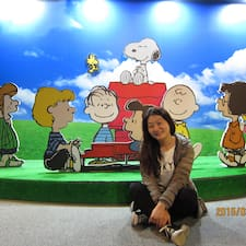 Profil korisnika 婉茹