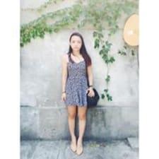 Profil korisnika Min-Hsin