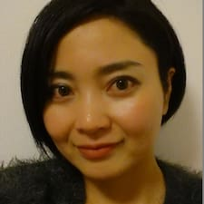 Профиль пользователя Megumi