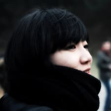 Profil korisnika Chin Ju