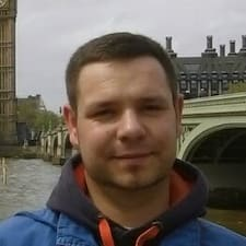 Profil Pengguna József