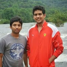 Profil utilisateur de Arun Kumar