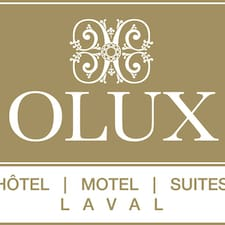Olux User Profile