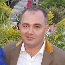 Cosmin Flavius User Profile