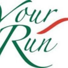 Профиль пользователя Your Run
