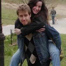 Profil korisnika Lauren & Anthony
