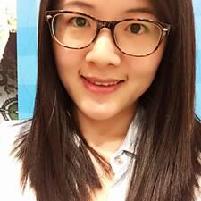 Профиль пользователя Luyi