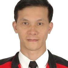 Profil Pengguna Wu