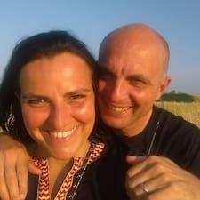 Profil utilisateur de Francesca And Marco