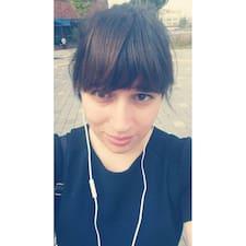 Profil utilisateur de Hananh