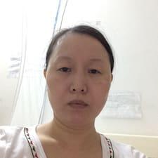 素莲 User Profile