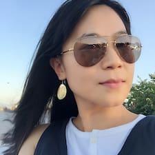 Profil utilisateur de 艳蓉