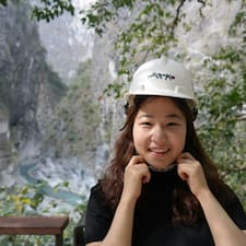 Sujeong User Profile