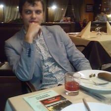 Ivan Brukerprofil