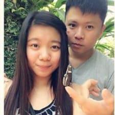 Liang - Profil Użytkownika