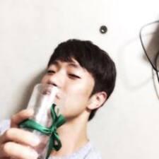 Nutzerprofil von Seong Eun