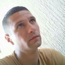 Profilo utente di Dejan