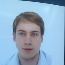 Dieter User Profile
