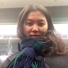 Yunrong User Profile