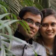 Profil utilisateur de Shalinkumar