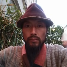 Profil utilisateur de Nagisa