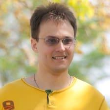 Profilo utente di Sergii