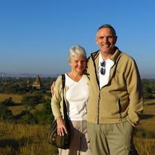 Peter And Barbara User Profile