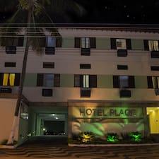 Hotel คือเจ้าของที่พัก