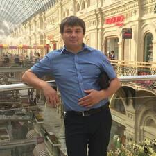 Profil korisnika Алексей