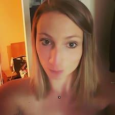 Jennyfer - Uživatelský profil