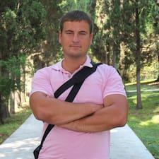 Alekandr User Profile
