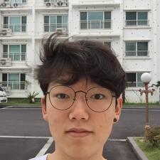 Seongchun - Uživatelský profil
