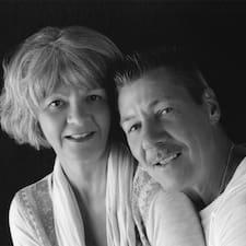 Gary & Charlene User Profile