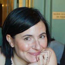 Maïa Cybelle User Profile