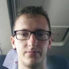 Profil Pengguna Nathanaël