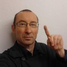 โพรไฟล์ผู้ใช้ Jean-Marie