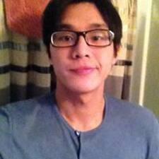 Profil korisnika Kai-Chuan