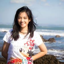 Ida Ayu User Profile