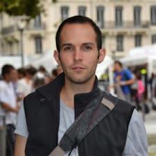 โพรไฟล์ผู้ใช้ Baptiste