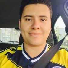 Profil korisnika Andres Felipe