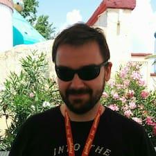 Žiga - Profil Użytkownika