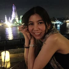 Sasiapha User Profile