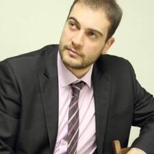 Natanael User Profile