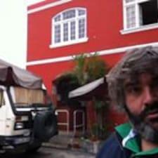 โพรไฟล์ผู้ใช้ Paco