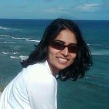 Profil utilisateur de Jyotsna