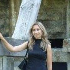 Profilo utente di Agnieszka