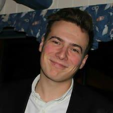 Profil utilisateur de Rasmus Alexander Hoppe